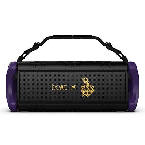 boAt Stone 1400 KKR 30W Bluetooth Speaker(Thunder...