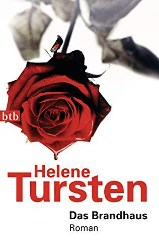 Buchseite und Rezensionen zu 'Das Brandhaus: Roman (Die Irene-Huss-Krimis 8)' von Helene Tursten