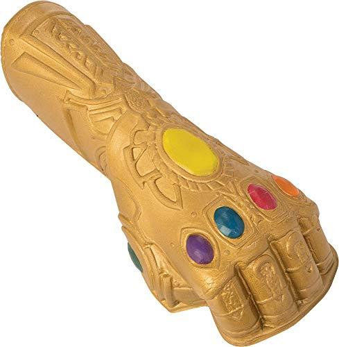 Endgame Thanos Game, meerkleurig (Rubie'S 200449)