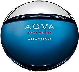 Aqva Atlantiqve Pour Homme EDT 3.4 oz / 100 ml For Men Spray