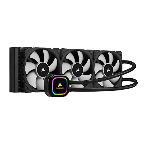 Corsair Hydro Series H150i PRO - Best AIO  Liquid Cooler for i7 8700K