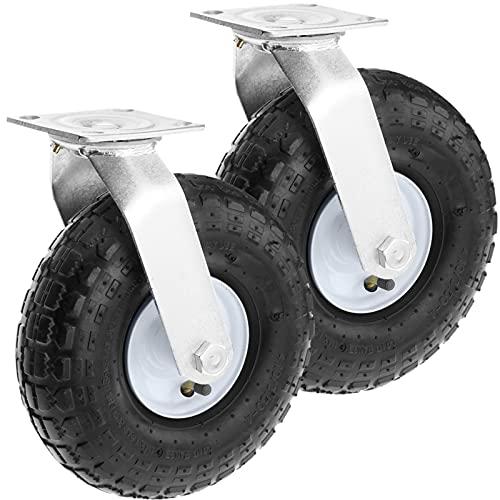ruedas neumaticas para carros