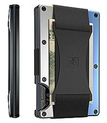 slim travel wallet gift