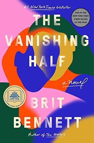 The Vanishing Half A Novel product image