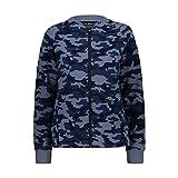 Cmp Woman Jacket Fix Hood S