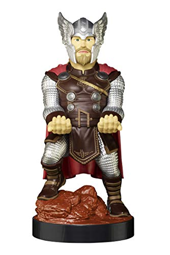 Exquisite Gaming THOR Cable Guy - Not Machine Specific, multicolore