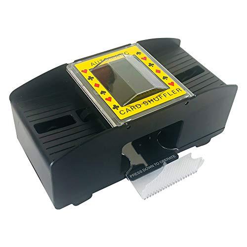 YH Poker Casino 2-Deck Automatic Card shuffler ¡