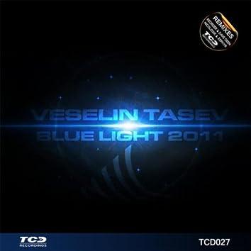 Blue Light 2011 Incl.remixes
