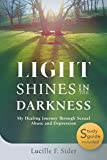 Light Shines in the Darkness: My Healing Journey Through Sexual Abuse and Depression