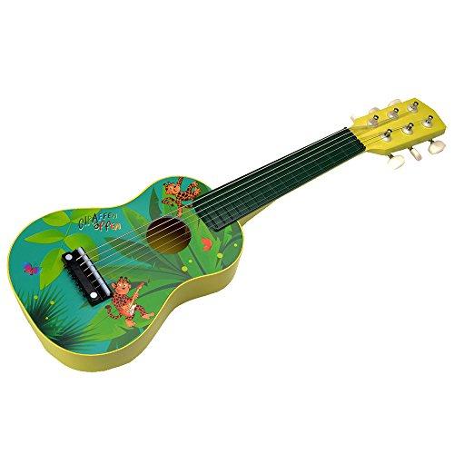 Beluga Spielwaren 67003 - Giraffenaffen Gitarre