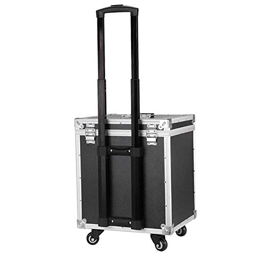 Why Should You Buy Cvmnkljfger Lightweight Expandable Travel Luggage Carry On Portable Toolbox Suitc...