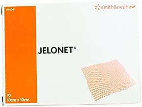 Jelonet Paraffin Gauze Dressing by Jelonet