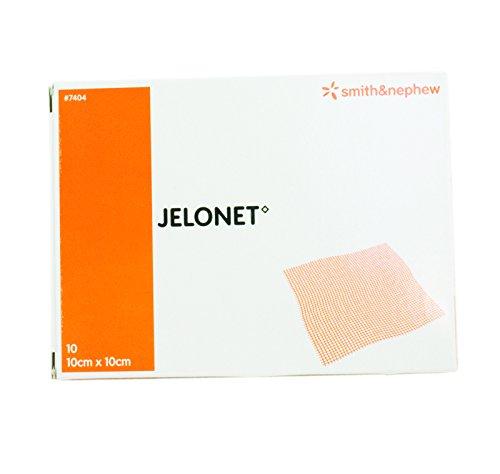 Jelonet Paraffine Gauze Dressing by Jelonet