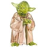 Swarovski Star WarsMaster Yoda Green