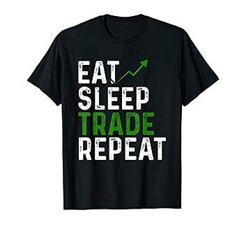 Trading Stock Trader T-Shirt