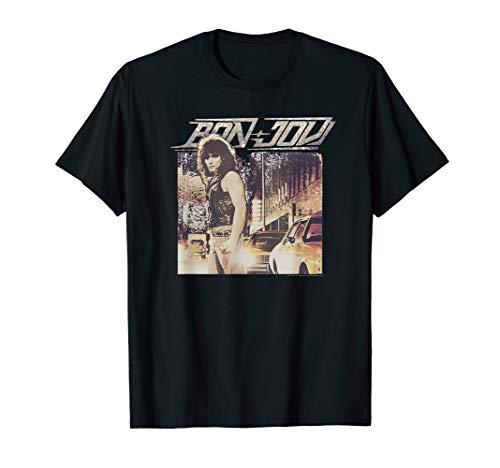 Bon Jovi Runaway T-Shirt