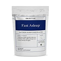 Wind down at night in as little as 30 minutes. Fall asleep easily—and stay asleep Sweetened with keto-friendly allulose Sleep deeply all through the night and wake up feeling refreshed and alert with this delicious dark chocolate mint supplement with...