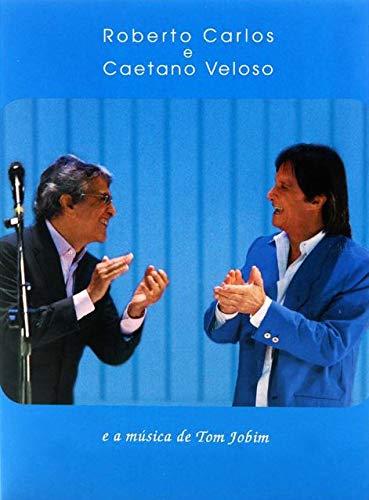 Roberto Carlos - Roberto Carlos E Caetano Veloso E A Músi
