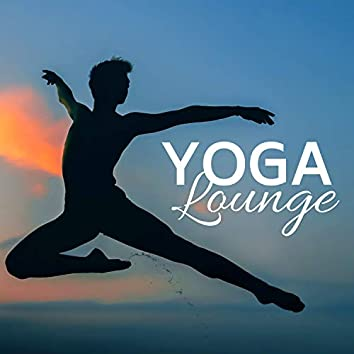 Yoga Lounge HD - The Very Best Background Music for Yoga Lessons