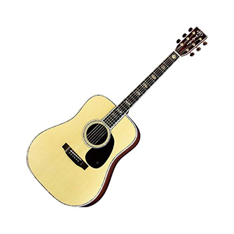 月曜ローマ人利用可能K.YAIRI DY-45 N アコースティックギター ハードケース付き