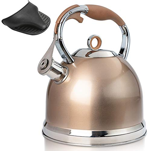 Tea Kettle 3 Quart induction Mod...