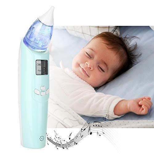 aspiradora nasal bebe de la marca TMISHION