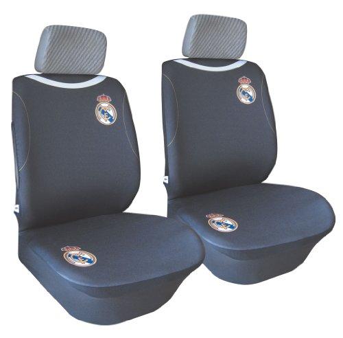 SUMEX Rma7102 - Fundas Asientos Real Madrid 2 Piezas
