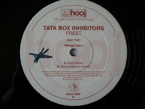 TATA BOX INHIBITORS Freet 12