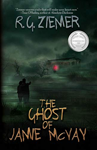 The Ghost Of Jamie Mcvay by R. G. Ziemer ebook deal