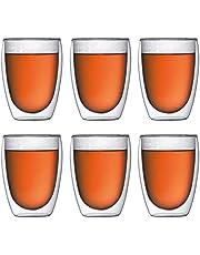 20% off Bodum Pavina Glasses