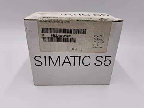 6ES5264-8MA12 Siemens SIMATIC S5 IP 264 elektronisches Nockenschaltwerk neu OVP 6ES5 264-8MA12 für 90U 95U 100U ET 200U IP264 6ES5264-8MA12 new factory packaging 662643036046