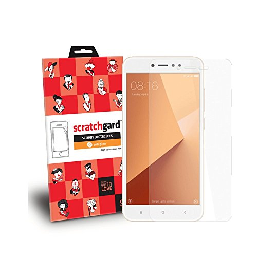 Xiaomi Redmi Y1 Scratchgard Original Matte Anti-Glare / Anti-Fingerprint Film Screen Protector