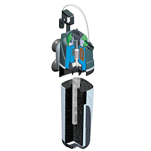 Aquael Fan Mini Plus Innenfilter für Aquarien 260L/H - 5