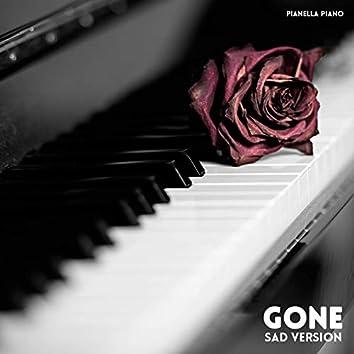 Gone (Sad Version)