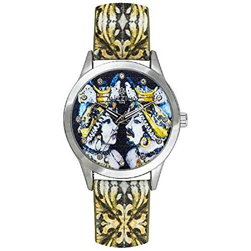 Reloj Mizzica Negro Mb112