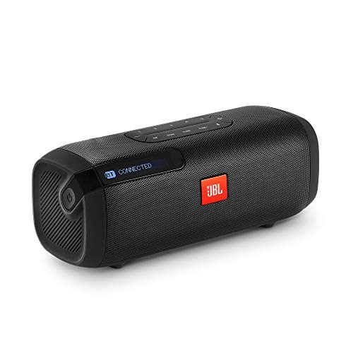 JBL Tuner by HarmanPortable Bluetooth Speaker with FM Radio,...