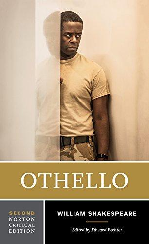 Othello (Norton Critical Editions, Band 0)
