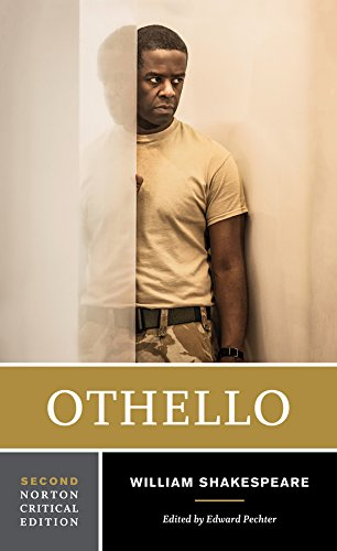 Othello: Authoritative Text, Textual Sources and Cultural Contexts, Criticism: 0