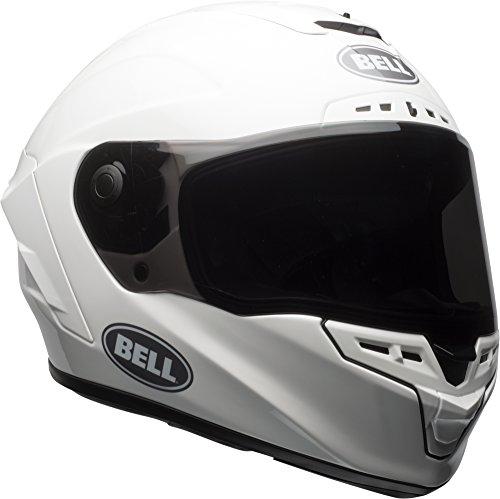 BELL Star MIPS Full-Face Helmet Gloss White Large