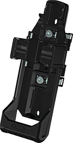 ABUS Unisex– Erwachsene SH6500/85 Halterung, Black, One Size