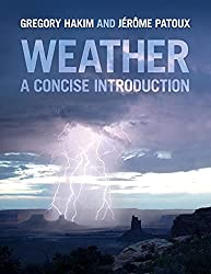 Weather A Concise Introduction