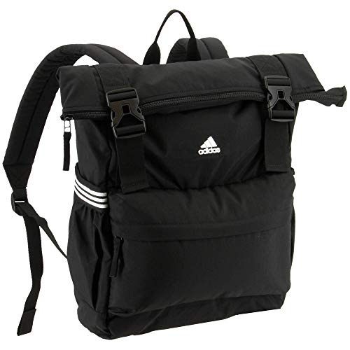 adidas Yola 3 Sport Backpack, Black, One Size