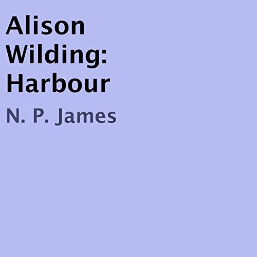 Alison Wilding: Harbour audiobook cover art