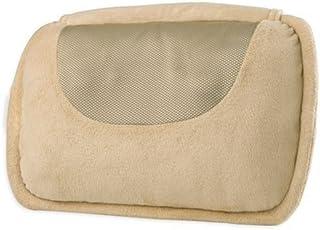 Homedics Therapist Select SP-10H Shiatsu Pillow, Beige