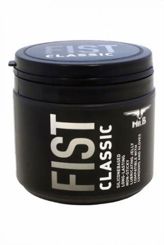 Mister B FIST Classic - Gel Lubrifiant, 500 ml