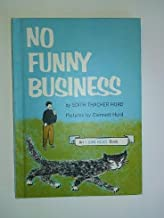 No Funny Business (An I Can Read Book)