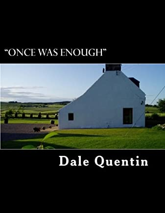 Once Was Enough: Costing £60.000