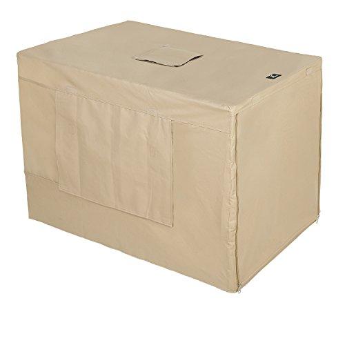 X-ZONE PET Indoor/Outdoor Dog Crate Cover