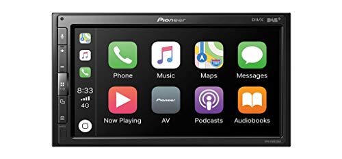 Pioneer SPH-EVO62DAB - Dab+ | Bluetooth | Apple CarPlay | Android Auto | Spotify | Autoradio