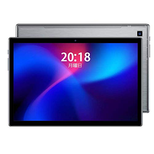 TECLAST P20HD 4G LTEタブレットPC 10.1インチ 1920x1200 FHD SC9863A オクタコア 4GB RAM 64GB ROM Android 10 Type-c WiFi Bluetooth